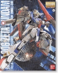 MG Zeta Gundam Ver 2.0 Master Grade Model Kit