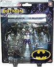Microman MA-08 Flight Gear Batman Action Figure