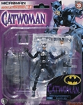 Microman MA-10 Catwoman Action Figure