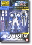 MSIA Gundam Seed Astray Blue Frame Action Figure