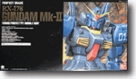 PG Gundam RX-178 MK-II Titan Perfect Grade 1/60 Model Kit
