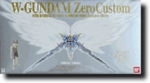 PG Gundam Wing Zero Custom Perfect Grade 1/60 Model Kit