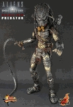 "12"" Predator AVP-Requiem Wolf Predator 1/6th Scale Action Figure Hot Toys"
