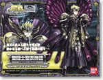 Saint Seiya Hypnos Myth Cloth God of Sleep Action Figure Bandai