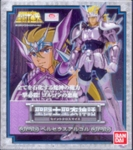 Saint Seiya Perseus Argol Myth Cloth Action Figure Bandai