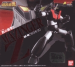 Soul of Chogokin GX - 45 Mazinger Z Action Figure Bandai
