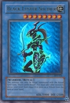SYE-024 Black Luster Soldier Unlimited Ultra Rare