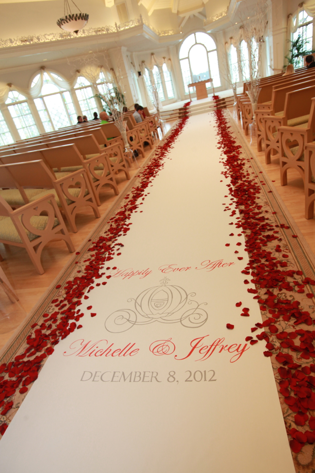 Cinderella fairytale theme aisle runners junglespirit Image collections