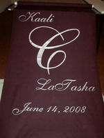 Custom Fabric Aisle Runner-Image050