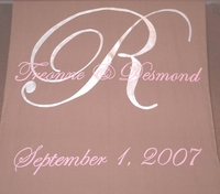 Custom Fabric Aisle Runner-Image095