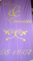 Custom Fabric Aisle Runners-Image054