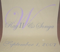 Custom Fabric Aisle Runners-Image078