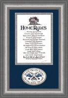 Home Rules-As For Me and My House