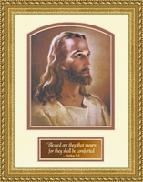 Religious Sympathy Framed Gift