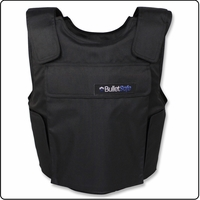 BulletSafe Retailer's Guide To Body Armor Law Now Available - Dec. 19, 2013
