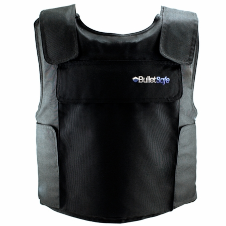 The Retailer's Guide to Body Armor Law