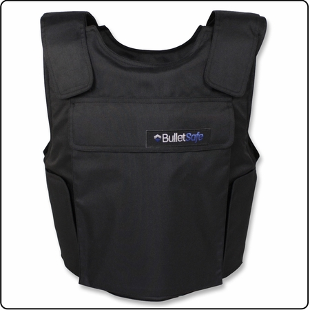 The BulletSafe Bulletproof Vest