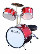 5 Piece Drum Set by Schoenhut