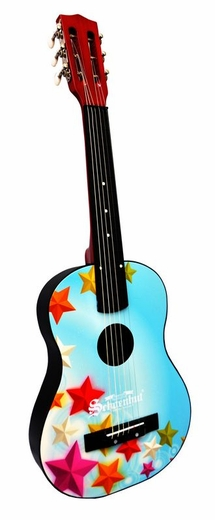 "Acoustic Guitar 30"" by Schoenhut"