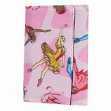 Ballerina Wallet by Wildkin