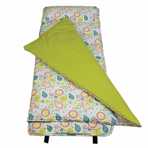 Bloom Nap Mat by Wildkin