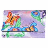 Butterflies Wallet by Wildkin