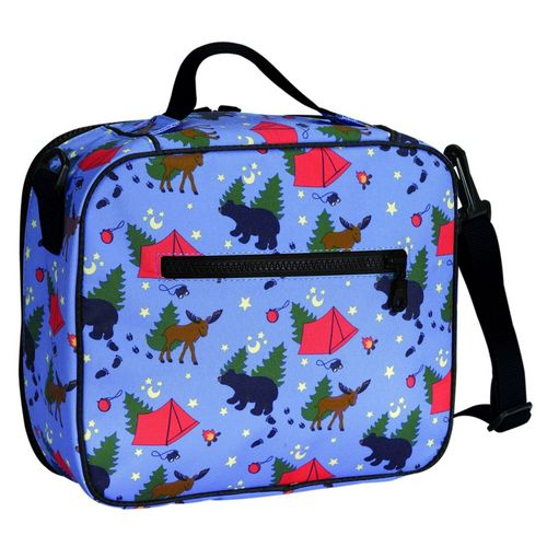 Camping Original Lunch Bag by Wildkin