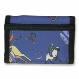 Cowboy Wallet by Wildkin