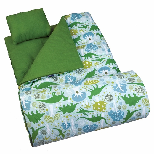 Dino-mite Original Sleeping Bag by Wildkin