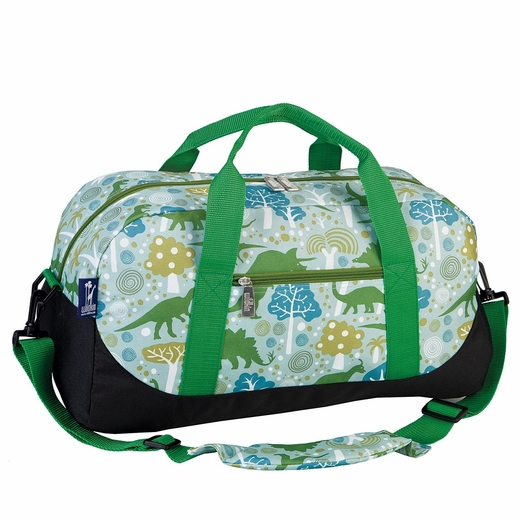 Dino-mite Sleepover Duffel by Wildkin