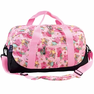 Fairies Duffel Bag by Wildkin
