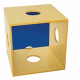 Furniture Kube � Blue by P'kolino