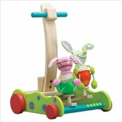 Hopping Bunny Walker by Smart Gear