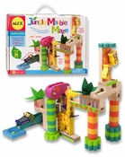 Jungle Marble Maze by Alex Toys