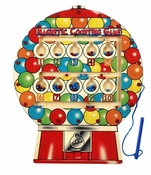 Magnetic Gumball Counting Game by Anatex