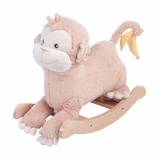 MoMo the Monkey Rocker by RockABye