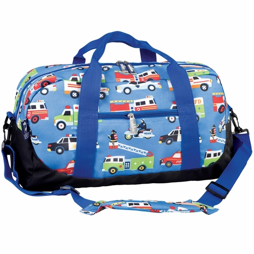 Olive Kids Heroes Duffel Bag by Wildkin
