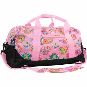 Olive Kids Paisley Duffel Bag by Wildkin