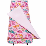Olive Kids Paisley Nap Mat by Wildkin