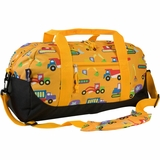 Olive Kids Under Construction Duffel Bag by Wildkin
