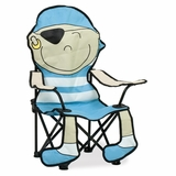 Paul the Pirate Chair by Pacific Play Tents