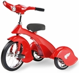 Red Bird Retro Tricycle by Morgan Cycle