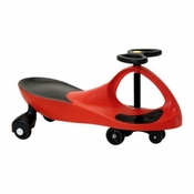 Red PlasmaCar Ride On Toy