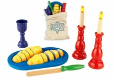 Shabbat Learning Set