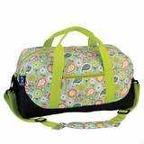 Spring Bloom Sleepover Duffel by Wildkin