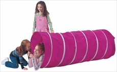 Super Enormous I 6 ft Tunnel by Pacific Play Tents