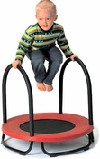 Toddler Trampoline by American Educational Products