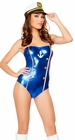 Anchors Away Babe Sailor Costume