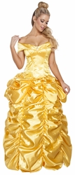 Beautiful Fairytale Maiden Costume, Fairytale Costume 4611, Women Deluxe Costumes