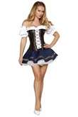 Beer Maiden Baby Costume, Beer Maiden Costume, Adult Women Halloween Costume